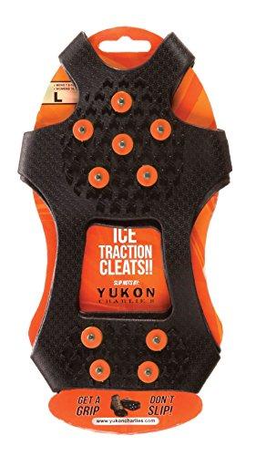 Yukon Charlies Slip-Not's Traction Cleats