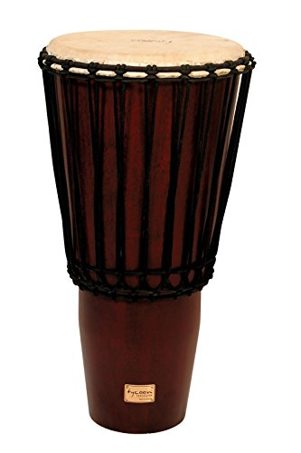 Tycoon Percussion TASH-12 12'' Rope Tuned Ashiko by Tycoon Percussion