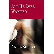 All He Ever Wanted (Hardback) - Common
