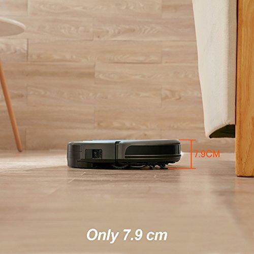 Proscenic 811gb Robot Vacuum Cleaner Robotic Vacuum
