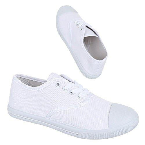 M&Co m Women Low-Top Sneakers Size: 4 UK DziZhD9rqO