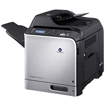Konica Minolta magicolor 1690MF Printer GDI Drivers Windows