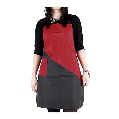 Waist Apron cooking teacher professional chefs aprons - 9