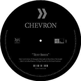 Chevron - Tuff Shite