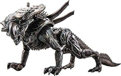 Price comparison product image Hiya Toys Aliens: Colonial Marines: Xenomorph Crusher 1:18 Scale Action Figure