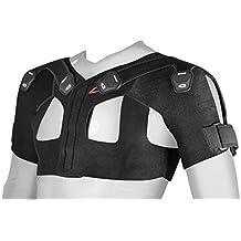 EVS Sports Shoulder Brace (Black, Large)