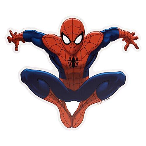 Star Cutouts WA011 Ultimate Spiderman Wall Art Cardboard Cut -