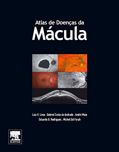 Atlas de Doenças da Mácula