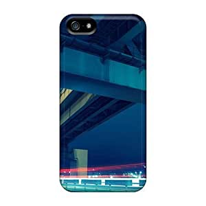 Popular Wade-cases New Style Durable Iphone 5/5s Case (XWp1655JlVP)