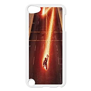 Custom Case The Flash For Ipod Touch 5 NC1Q03466