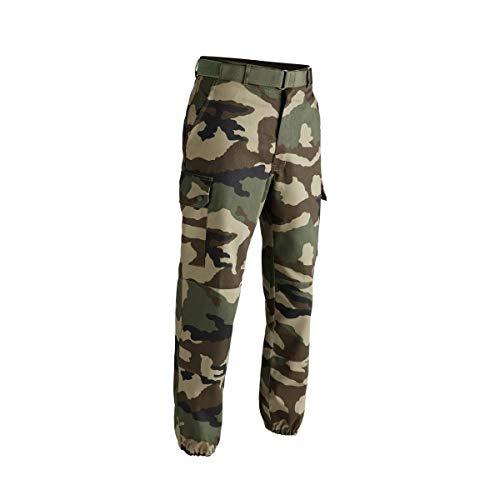 T.O.E/Pantalon Treillis Militaire F2 1