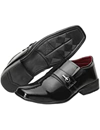 Sapato Social BBT Footwear Verniz Preto 876