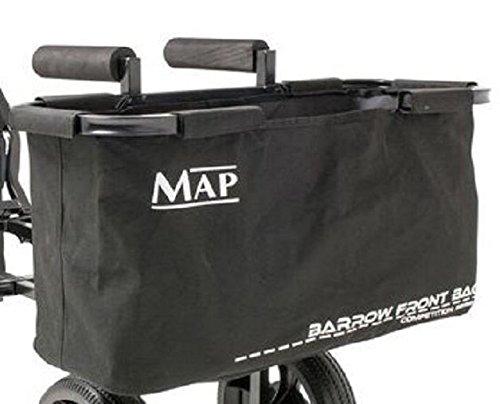 AMP Map X4 Extending Barrow MK2
