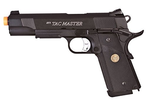 ASG STI TAC Master Airsoft Pistol