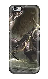 New TGBmqey5140Trbfu Battle Skin Case Cover Shatterproof Case For Iphone 6 Plus