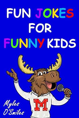 Fun Jokes For Funny Kids -