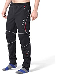 Windproof Athletic Pants for Outdoor and Multi Sports