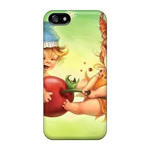 Popular SandraTrinidad New Style Durable Iphone 5/5s Case (RqImmbj26416nsJOZ)