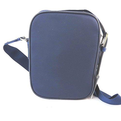 Desgastado 22x16 'azzaro'azul 5x5 Cm Cruzado rHqg0r8