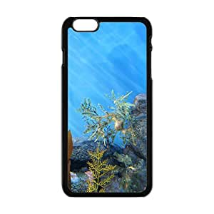 Syngnathus In The Sea Hight Quality Plastic Case for Iphone 6plus