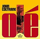 Coltrane, John Ole Coltrane-The Complete Session Mainstream Jazz