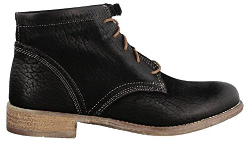 Josef Seibel Sienna 03, Women's Unlined Classic Boots Half Length Black