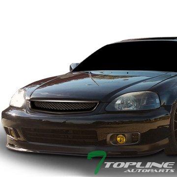 99 00 Honda Civic Body - 3