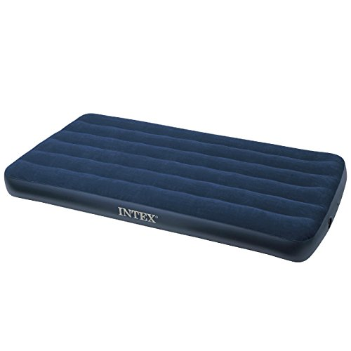 Intex Classic Downy Airbed Twin
