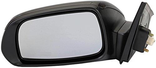 07 scion tc driver side mirror - 9