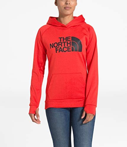 The North Face Women's Fave 1/2 Dome Pullover 2.0