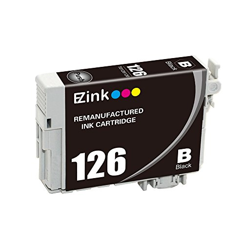 E-Z Ink (TM) Remanufactured Ink Cartridge Replacement For Epson 126 (3 Black, 1 Cyan, 1 Magenta, 1 Yellow) 6 Pack Photo #6