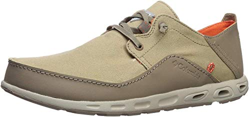 Columbia Bahama Vent Relaxed Men's Laced Shoe