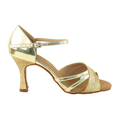 Party Party Dress Pumps SERA6030 Comfort Evening Dance Heels with Sole Stopper