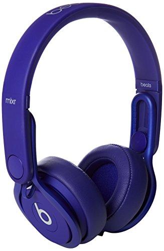 Beats Mixr Ear Headphone Indigo