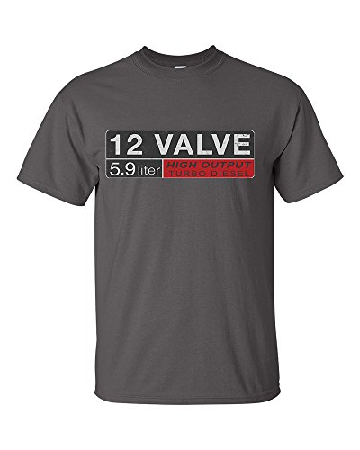 diesel cummins shirts - 1