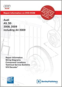 Audi a5 wiring diagram audi a5 suspension audi a4 wiring diagram wiring diagram instructions audi a wiring diagram on audi audi a5 s5 2008 2009 a4 2009 repair manual on dvd sciox Choice Image