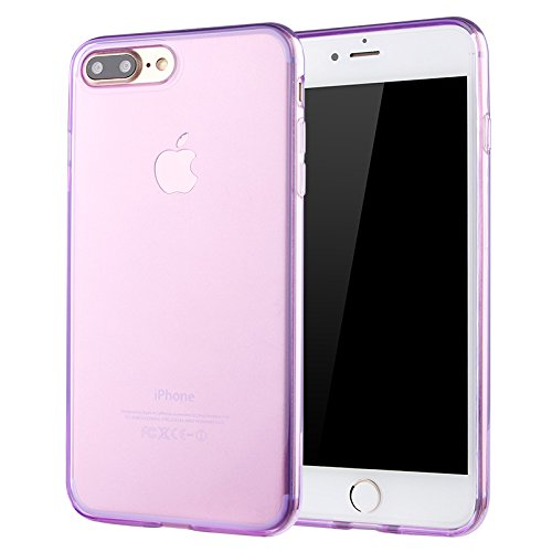 14 opinioni per Custodia Cover iPhone 7 Plus VIOLA, The