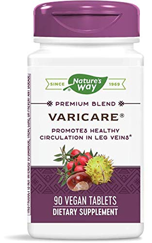 Nature's Way Premium Blend VariCare, 90 Count