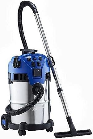 Nilfisk 18451556 aspirador de agua y polvo: Amazon.es: Bricolaje y ...