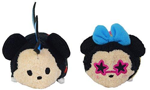 Disney Tsum Tsum Series 8 Mystery Pack Set of 2 Blind Bags