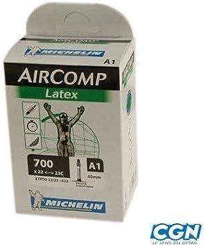 Michelin 342685 Cámara, Unisex: Amazon.es: Deportes y aire libre