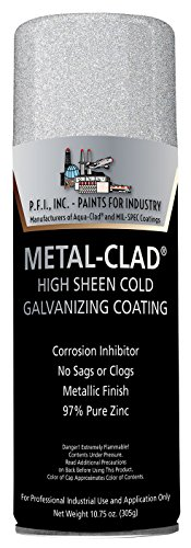 metal-clad-high-sheen-cold-galvanizing-industrial-enamel-aerosol-1075-oz-case-of-12