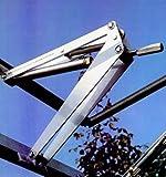 Bayliss Mk 7 Window Autovent