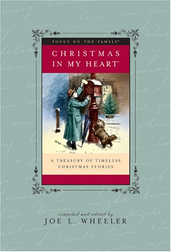 Christmas in My Heart, Vol. 14 (Focus On the Family) ebook