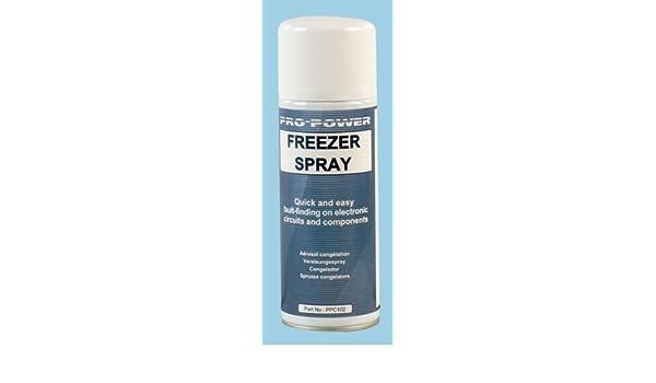 CPC sa01883 congelador Spray 400 ml: Amazon.es: Hogar