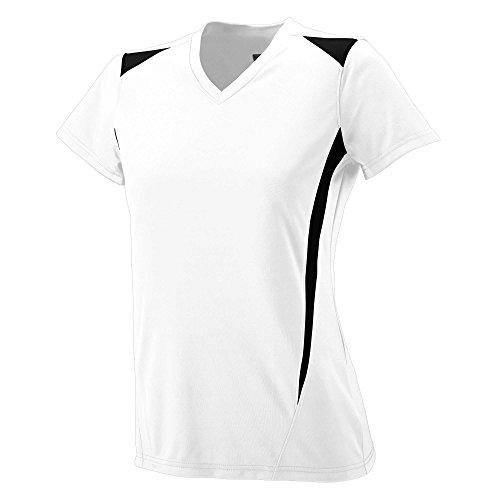 Augusta Sportswear Women's Premier Jersey L (Premier Baseball Jersey)