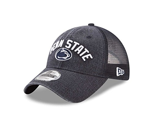 a28e2e92948 ... promo code for amazon penn state nittany lions new era 9twenty rugged  team adjustable trucker hat ...