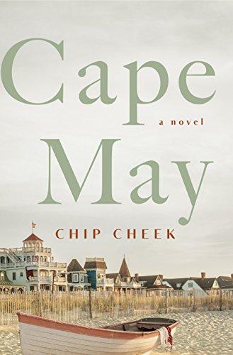 Cape May: A Novel (Cape Mall)