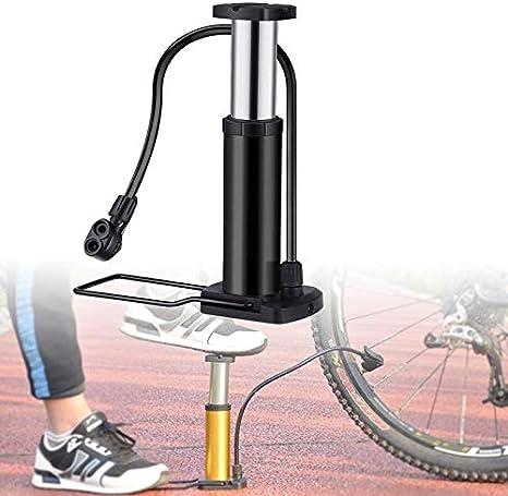 Bomba de pie Bomba de pie bicicletas de la bomba mini bicicletas ...