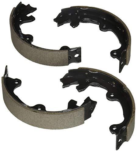 Centric Parts 111.07410 Brake Shoe
